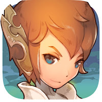 Click Chronicles Infinite (Crystal - Gold) MOD APK