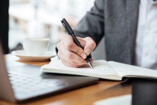 8 Tips Menulis Blog Terbaik untuk Blog yang Efektif