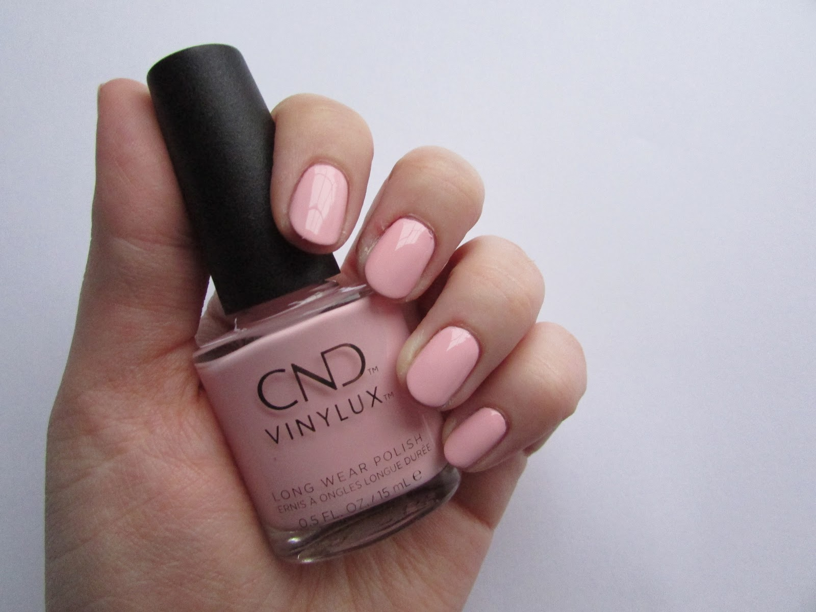 CND VINYLUX CHIC SHOCK COLLECTION | Lipstick And Louboutins Blog
