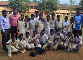 மகாஜனக் கல்லூரி - Mahajana College
