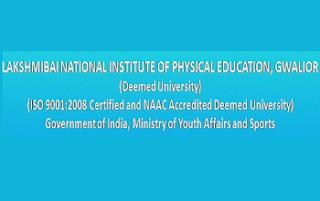 LNIPE (Lakshmibai national institute of physical education,)