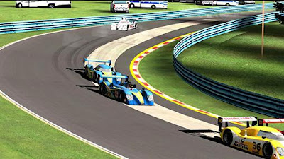 Classic Prototype Racing 2 Apk Unlimited Money