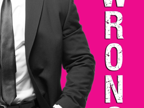 Book Review: Wrong (Wrong #1) by Jana Aston