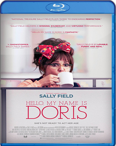 Hello, My Name Is Doris [BD25] [2015] [Latino]