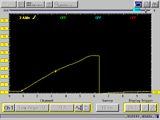 JWR Automotive Diagnostics: 2001 Nissan Sentra