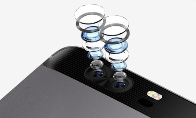 Анонси: Honor V8 - подвійна 12 Мп камера, 5,7-дюймовий дисплей і Kirin 950