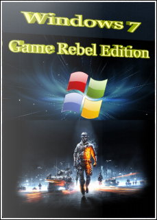 548465456 - Windows 7 Game Rebel Edition X64