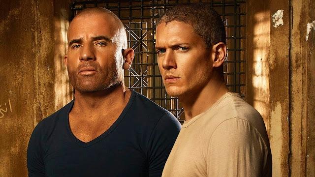 """بداية مسلسل """"Prison Break"""" الموسم الخامس"""