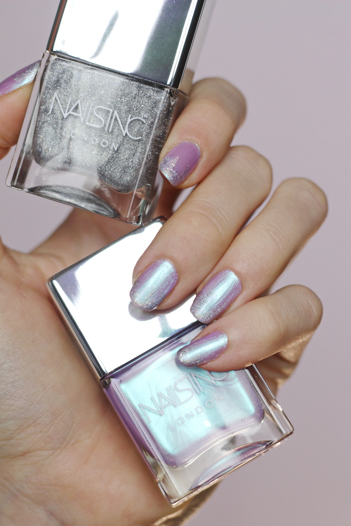 Nails Inc Sparkle Unicorn