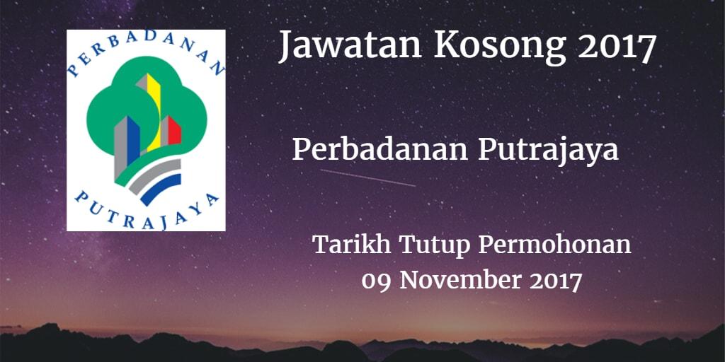 Jawatan Kosong PPj 09 November 2017
