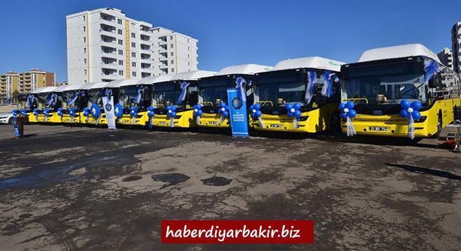 Diyarbakır Hani Gürbüz belediye otobüs saatleri