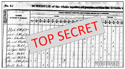 The Secret Hiding on the 1840 U.S. Census