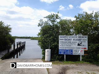South Venice community boat ramp