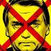Pressão do mundo civilizado faz Bolsonaro desistir de ir a Nova Iorque