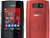 Firmware Nokia X2-02 RM-694 Version 11.79 Bi