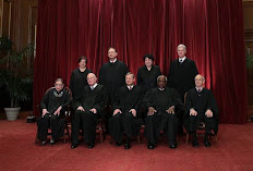 The Catholic-Judeo U. S. Supreme Court