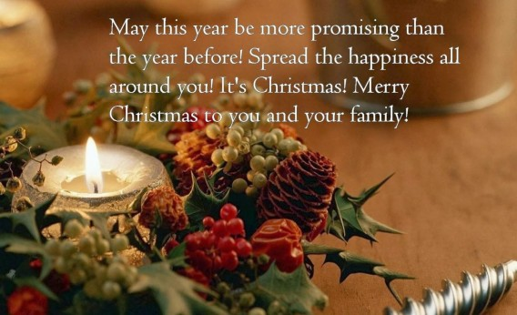 christmas wishes saying 2016