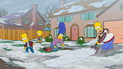 The Simpsons Season 31 Image 13