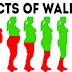 10 Important Things That Happen to Your Body If You Walk Every Day
