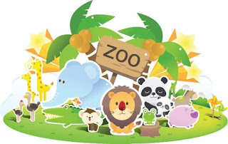 Zoo in Hindi