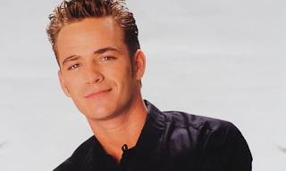 Ο Dylan από το Beverly Hills 90210, άκα Luke Perry είναι 52 ετών και αγνώριστος σήμερα! ΕΙΚΟΝΕΣ