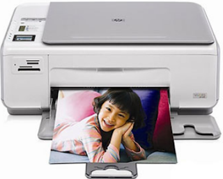 HP Photosmart C4288 Driver Free Download