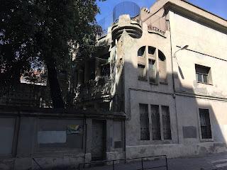 Sabadell. Casa Buxó