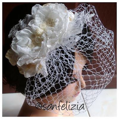 Wedding hairpiece, headpiece, veil jaring, veil tulle, kerudung bridal, hiasan kepala, aksesoris rambut, aksesoris bridal, aksesoris pengantin, aksesoris wedding, wedding accessories, kain kepala pengantin