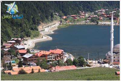 صور اوزنجول اجمل قرية تركية اوزنجول 2013 Photo uzungol