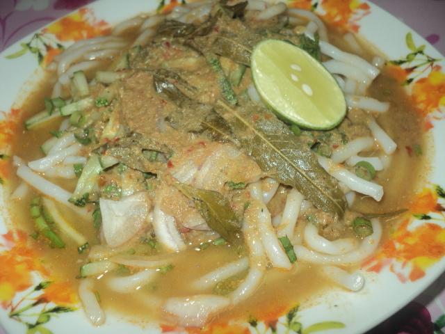 Resepi Bihun Goreng Siam - Ke Boyolali