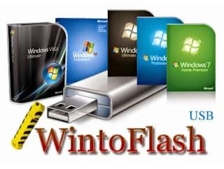 WintoFlash 1.0.0000 Final Terbaru