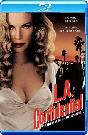 L.A. Confidential BRRip BluRay 720p