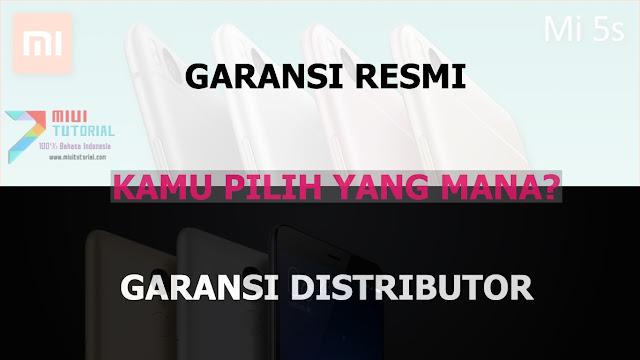 Yakin Tidak Mau Beli Versi Distributor Lagi Jika Xiaomi Resmi Masuk Indonesia? Pilih yang Mana Serta Tulis Alasannya!