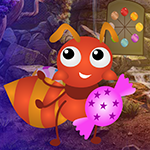 Play Games4king Chocolate Ant …
