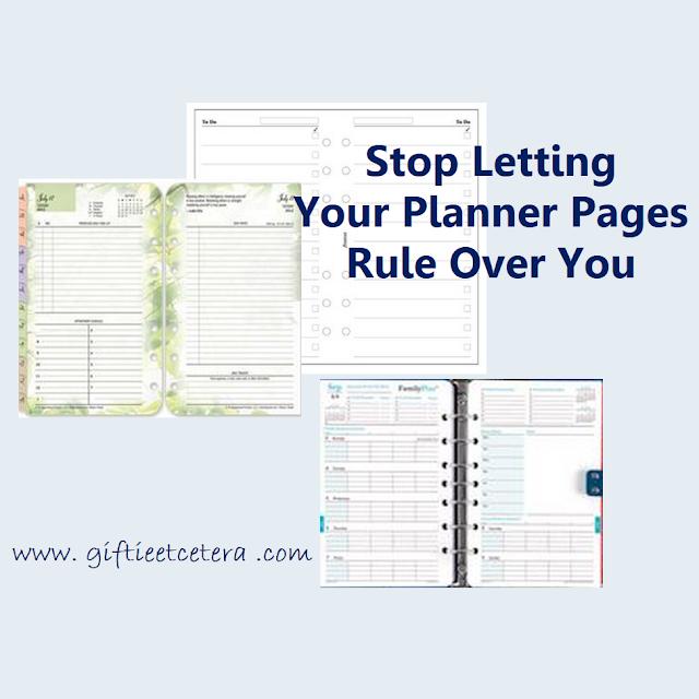 planner, inserts, FranklinCovey, Filofax, Daytimer