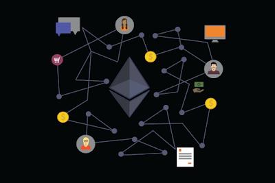 Lập trình blockchain với ethereum