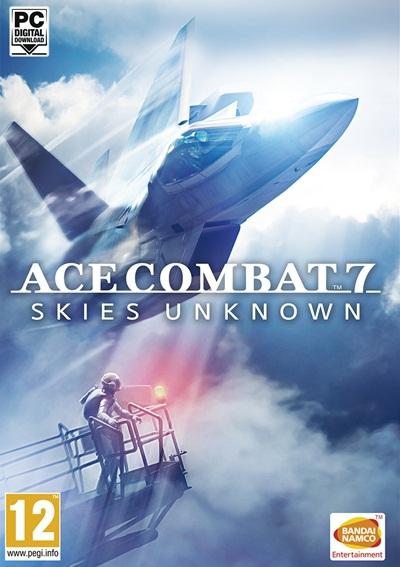 โหลดเกมส์ ACE COMBAT 7: SKIES UNKNOWN