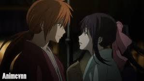 Ảnh trong phim Rurouni Kenshin: Meiji Kenkaku Romantan Tsuiokuhen 1