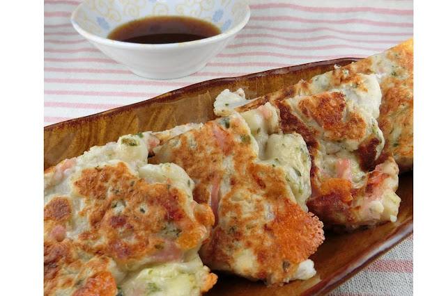 【食べ過ぎ注意!】紅生姜とチーズを使ったこの里芋料理はなぜ美味しい?