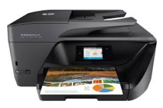 HP OfficeJet Pro 6978 Printer Driver Download