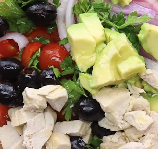 Easy & Healthy Salad Recipes For Weight Loss   A Very Quick Salad Recipes   