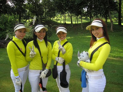 Lowongan, Caddy, Golf, Malaysia