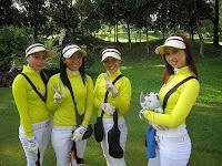 Lowongan Kerja Malaysia Caddy Golf Pria dan Wanita 2019