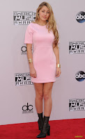 Lia Marie Johnson - 2014 American Music Awards in LA 11/23/14