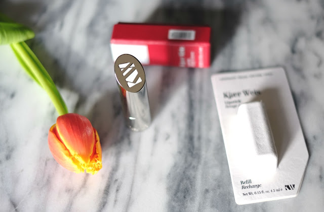 Review of Kjaer Weis Lipstick