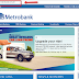 How to Enroll Account in Metrobankdirect Online Banking