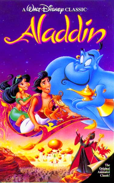 Watch Aladdin (1992) Online For Free Full Movie English Stream