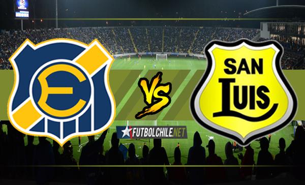 Everton vs San Luis
