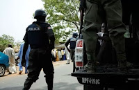 BUHARI'S VISIT: POLICE WARNS AGAINST PROTEST