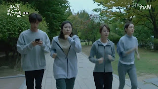 Sinopsis Avengers Social Club Episode 4